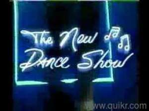 The New Dance Show