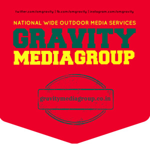 GRAVITY MEDIA GROUP